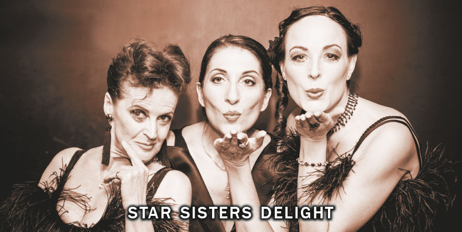 STAR SISTERS DELIGHT